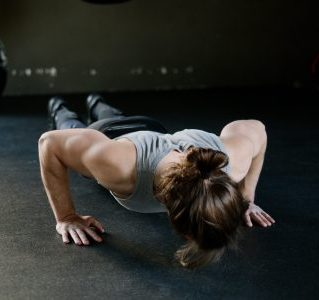 Strong U (6 weeks) April 19th – May 31st – Mon-Wed 6:15pm